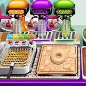 Cooking Yard Restaurant APK for Ubuntu