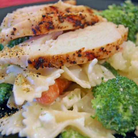 10 Best Chicken Broccoli Cauliflower Pasta Recipes | Yummly
