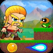 Jungle Adventures of Barbarian APK for Bluestacks