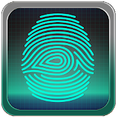 App Fingerprint app Lock Simulator apk for kindle fire