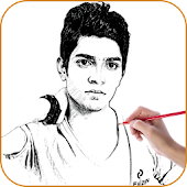 Sketch Photo Maker APK for Bluestacks
