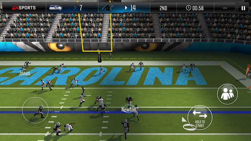Madden NFL Football screenshot 18