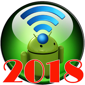 Download WiFi Hacker Password 2018 Simulator For PC Windows and Mac