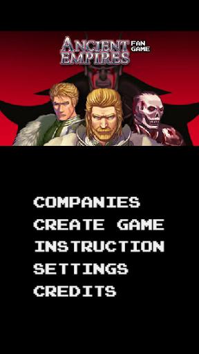Ancient Empires Pro - screenshot