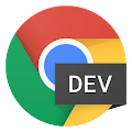 Chrome Dev APK for Bluestacks