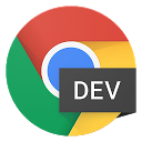 Android: Chrome Dev und Chrome Beta bekommen