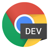 Chrome Dev APK for Ubuntu