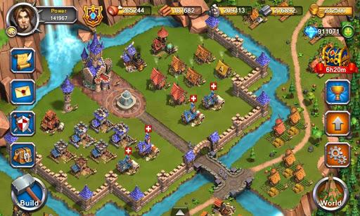 Infinity Sword screenshot 5