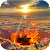 Bonfire Video Live Wallpaper file APK Free for PC, smart TV Download
