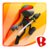 Game NinJump APK for Kindle
