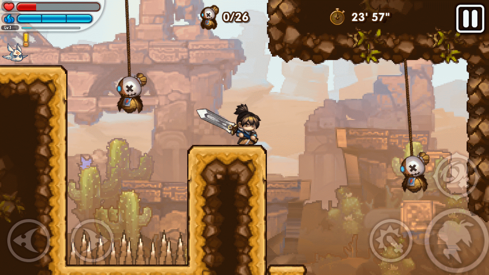 The East New World Screenshot 8