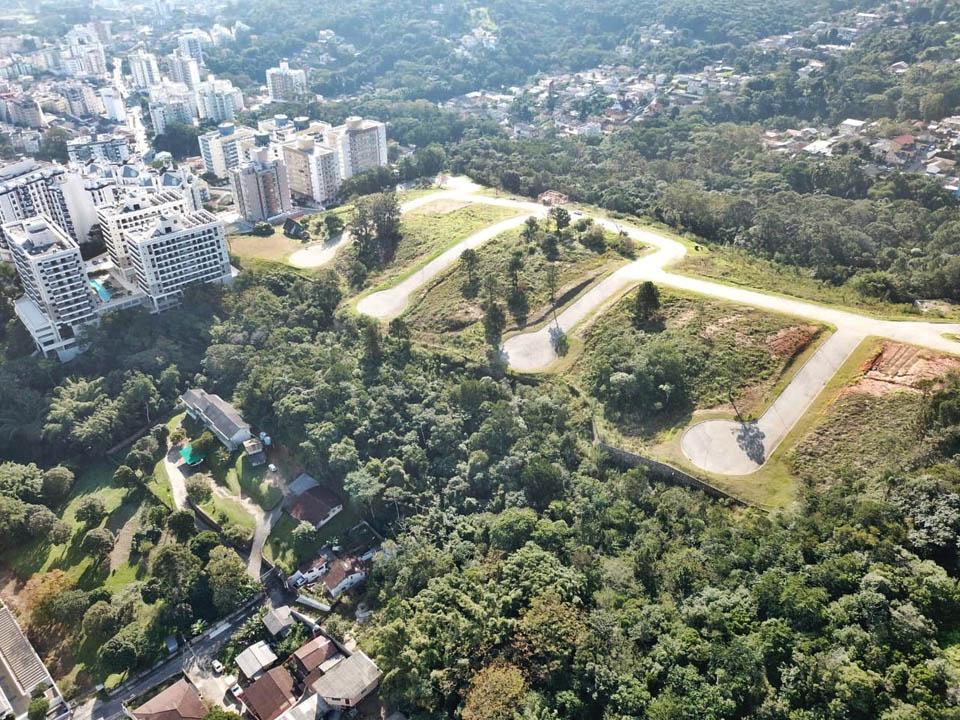 Terreno Florianópolis Itacorubi 2116410