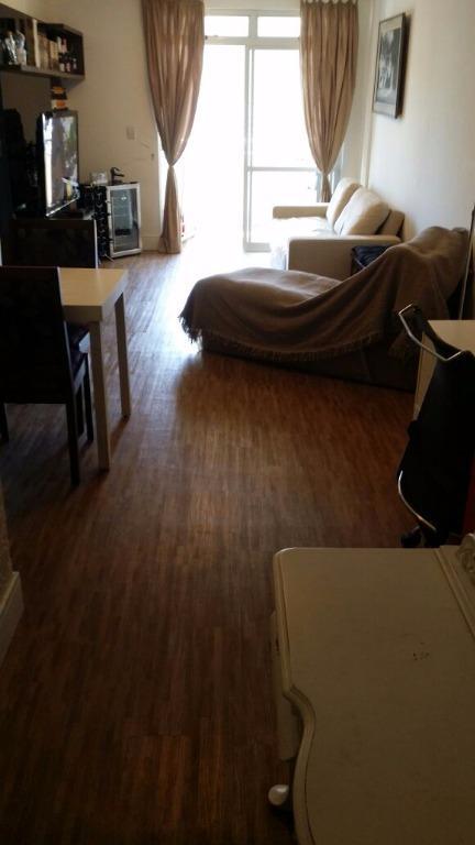 Apto 2 Dorm, Saco Grande, Florianópolis (AP0617) - Foto 18