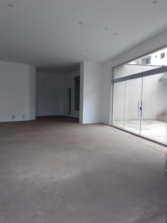 Sala Comercial   para Alugar, 123 m²