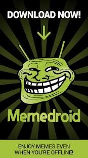 Memedroid Pro: Funny memes v5.2.02 Apk