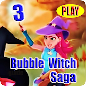 Download Guide Bubble Witch Saga 3. APK to PC