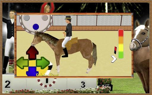 Riding Star – Childproof - screenshot