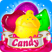 Free Download Candy Island APK for Samsung