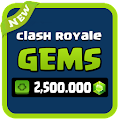 App Gems for Clash Royale APK for Windows Phone