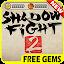 Cheats Shadow Fight 2 for Free Gems prank !