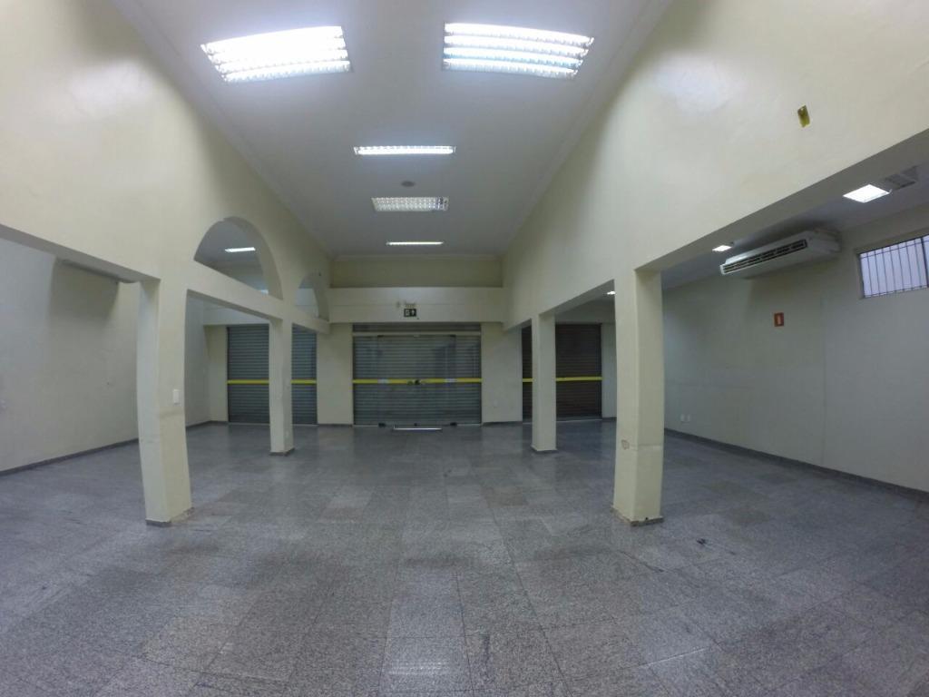 Ponto  comercial para locação, Jardim Satélite, São José dos