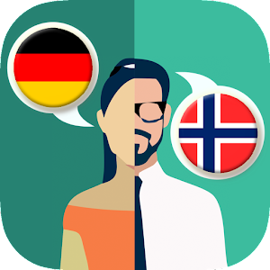 German-Norwegian Translator
