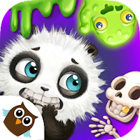 Panda Lu & Friends - Crazy Playground Fun For PC