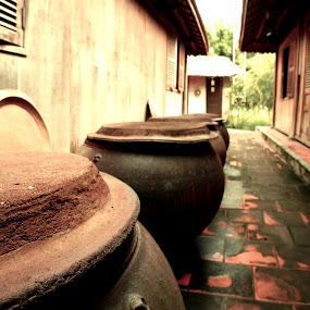 by Duc Minh - Buildings & Architecture Public & Historical