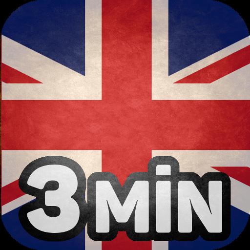Android aplikacija Naučite engleski u 3 minute na Android Srbija