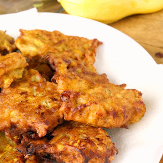 Fried Yellow Squash Recipes
