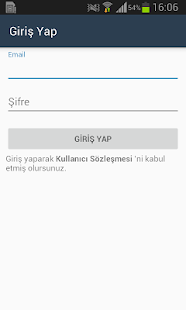 App UDHB Bulut apk for kindle fire