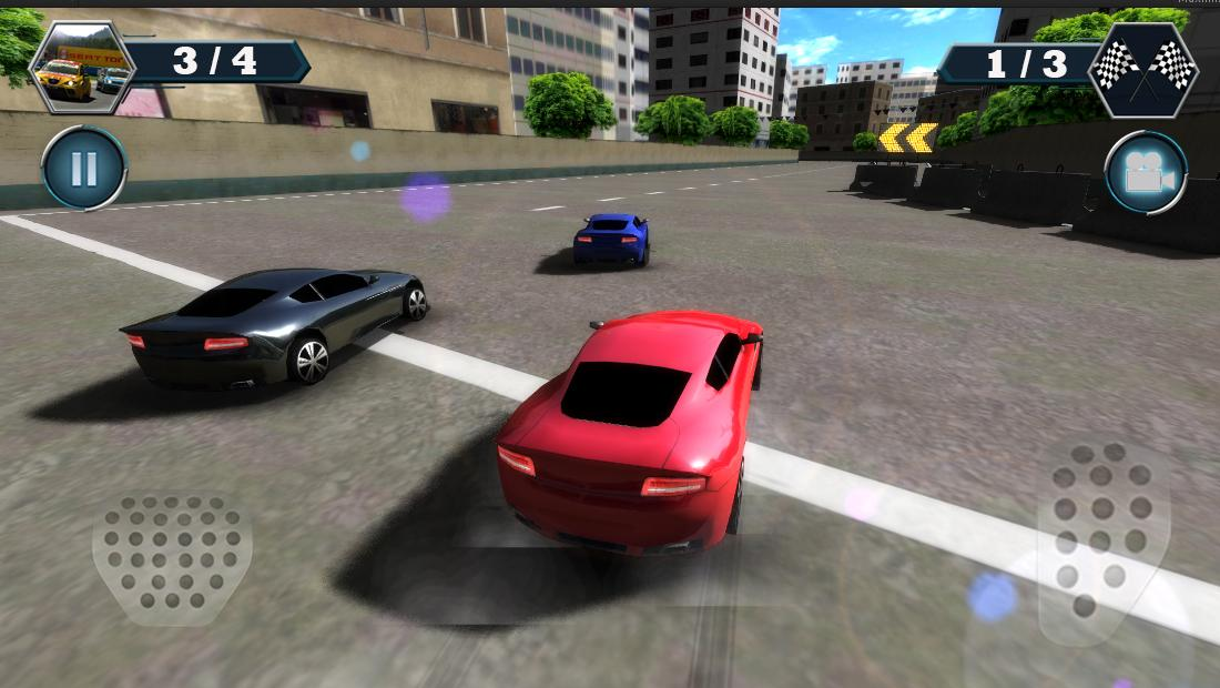 Car Racing Screenshot 14