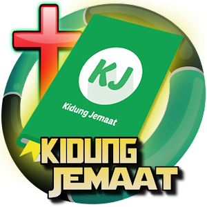 Kidung Jemaat Kristen for PC-Windows 7,8,10 and Mac