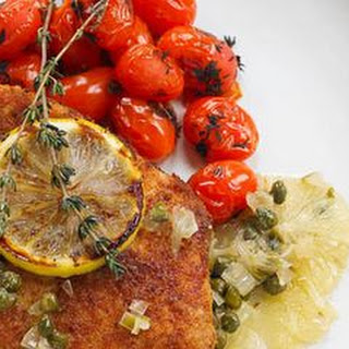 Turkey Piccata Recipes