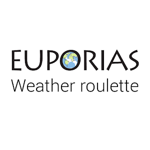 EUPORIAS Weather Roulette for Android