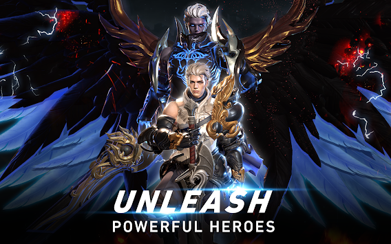 AION: Legions Of War APK screenshot thumbnail 11
