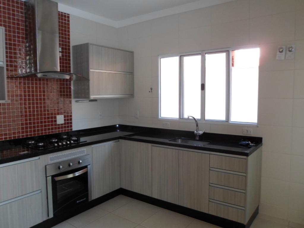 [Casa com 3 dormitórios à venda - Parque Santa Isabel - Itupeva/SP]