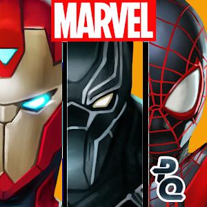 Marvel Puzzle Quest For PC (Windows & MAC)