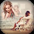 App Photo Blender APK for Kindle