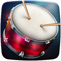 Drums: real drum set music games to play and learn on PC / Windows 7.8.10 & MAC