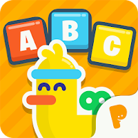 Alphabet - ABC Toyland For PC (Windows And Mac)