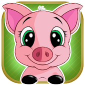 My Talking Pig - Virtual Pet  for Android