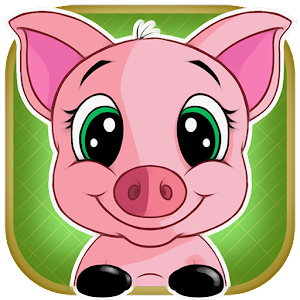 My Talking Virtual Pig