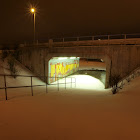 Another underpass