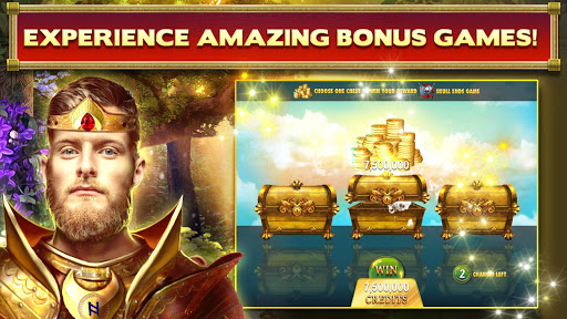 Thor Slots Casino - screenshot