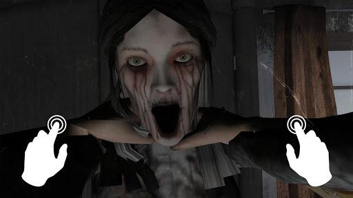 The Fear : Creepy Scream House screenshot 4