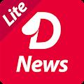 App NewsDog Lite - India News apk for kindle fire