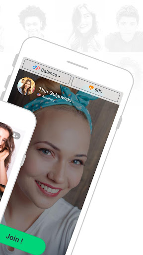 Tere - video chat with new friends For PC