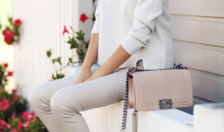 Thời trang túi xách đẹp cho nữ công sở cực hoàn hảo