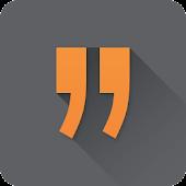 App Quote: 9GAG reader version 2015 APK